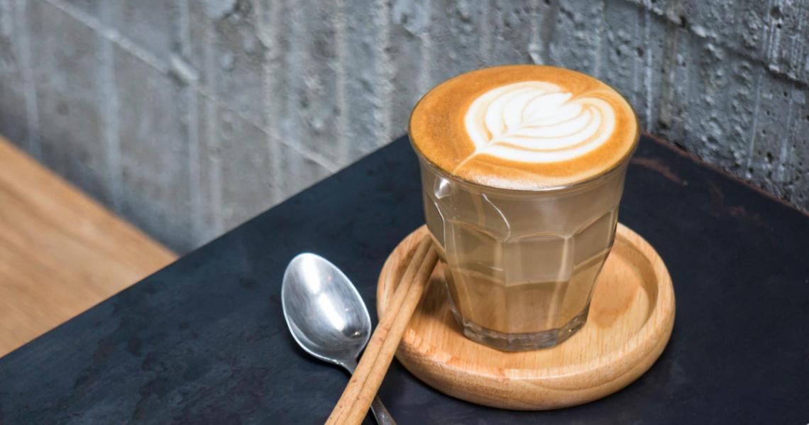 Cup-Piccolo latte