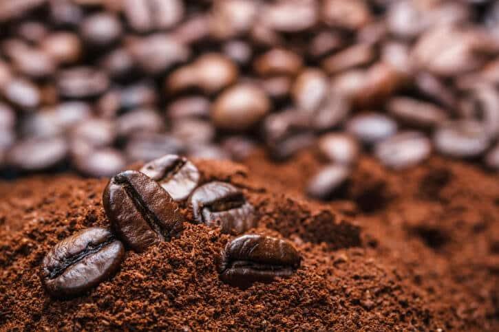 Café premolido